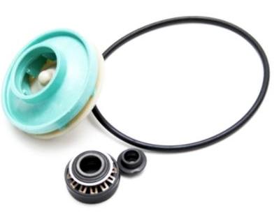 00167085 Bosch Dishwasher Recirculation Pump Rebuild Kit