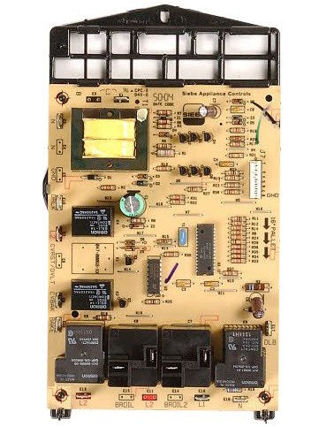 00369126 Thermador Range Oven Power Relay Board RFR