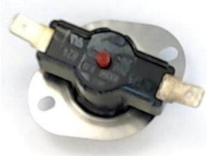 00422272 Bosch Dryer Reset Thermostat