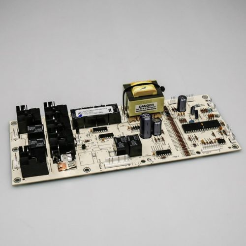 00486909 Bosch Thermador Range Oven Relay Control Board RFR