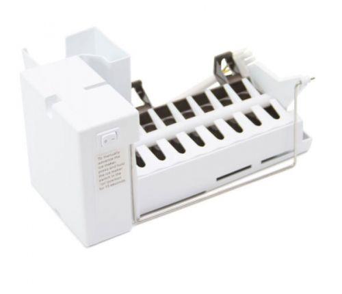 00675261 Bosch Refrigerator Icemaker Assembly