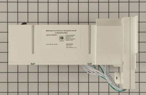 00702093 Bosch Refrigerator Icemaker Assembly