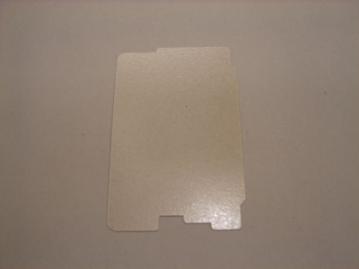 106074 Dacor Microwave Oven Waveguide Cover