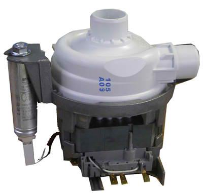 00239144 Bosch Dishwasher Motor Pump