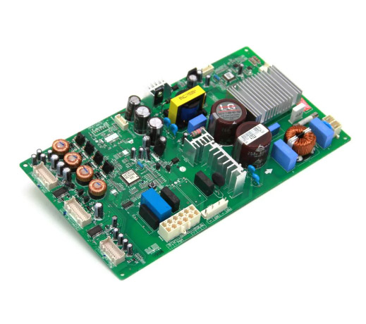 EBR75234703 LG Refrigerator Control PCM