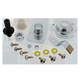 ERWE25X205 Dryer Drum Bearing Kit GE Hotpoint