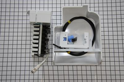 IM6 GE Icemaker Kit