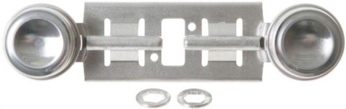 WB16K10026 General Electric Hotpoint Range Double Burner Kit