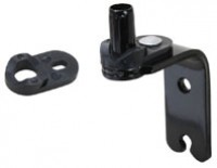 WR13X10020 General Electric Refrigerator Door Hinge and Cam Kit