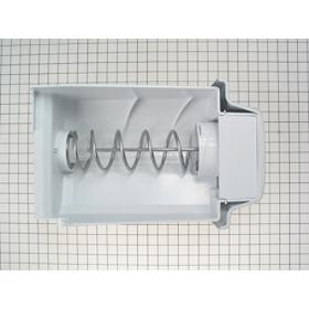 WR17X11447 GE Hotpoint Refrigerator Ice Dispenser Bucket With Auger