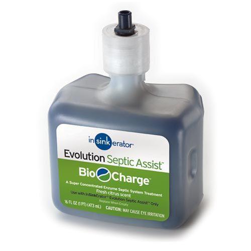 BIO-CG In Sink Erator Bio-Charge Cartridge Replacement 74673